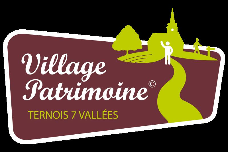 """Résultat de recherche d'images pour """"village patrimoine 7 vallees"""""""