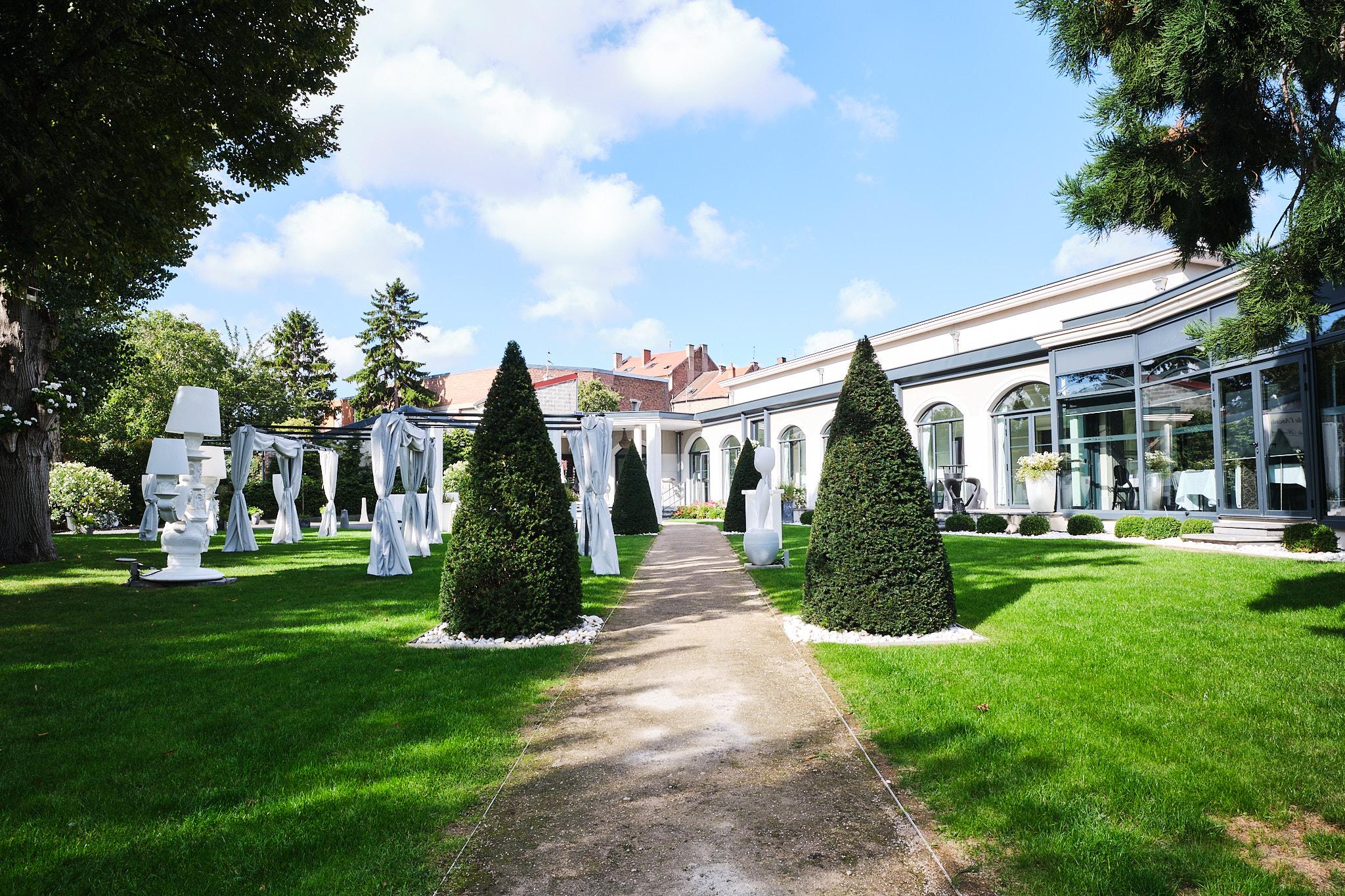 Les Jardins De L Arcadie Office De Tourisme Lens Lievin